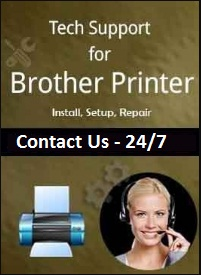 Contact Us For Brother Printer