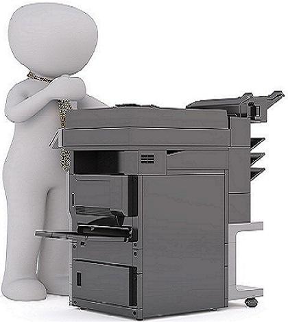 Epson Printer Remote Support