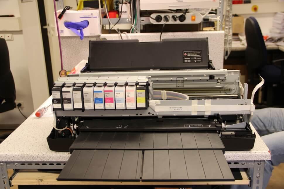 Epson Printer Customer Support Number