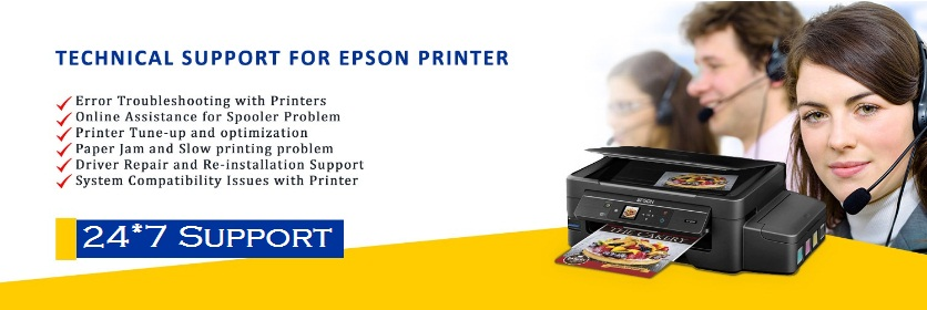 Epson printer customer service