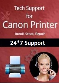 Tech Support For Canon Printer