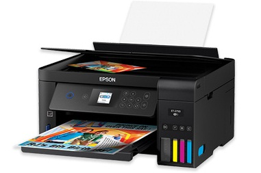 Technical Support Epson Printer