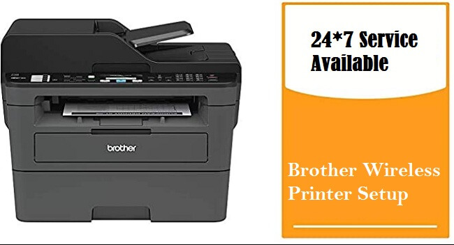 Brother Wireless Printer Setup